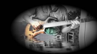 Sadeist - A solo guitar tribute to Sade