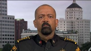 Sheriff Clarke speaks out against sanctuary cities