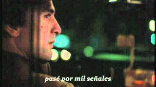 johnny cash- the wanderer (subtitulos en español)