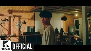 [MV] B1A4 _ A lie(?????) MP3