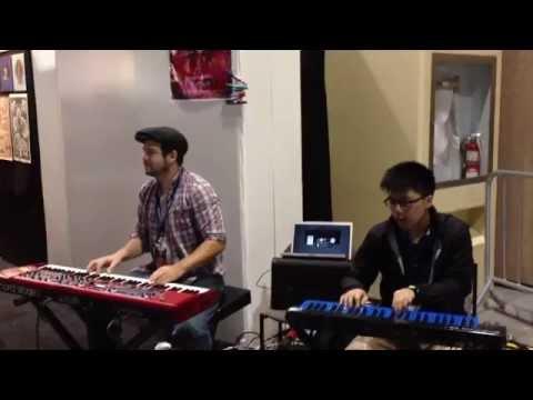 Super Soul Bros - Earthbound Medley [PAX Prime 2014]