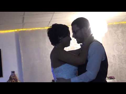Epic First Dance Flash Mob - Andrilisa & Alejandro Wedding
