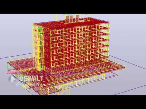 Bakersfield Corporate Mini Promo Video #1 | DeWalt Corporation | 3D Services