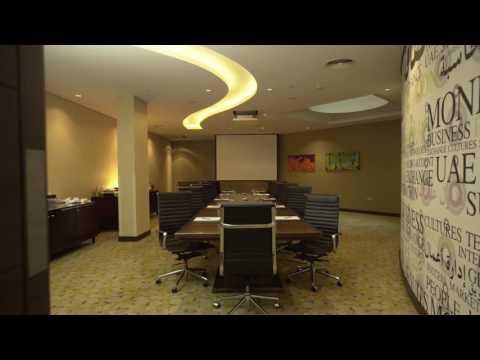 Traders Hotel, Qaryat Al Beri, Abu Dhabi - Business Facilities