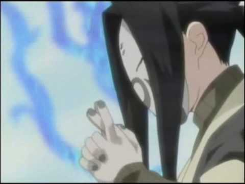Hollywoodundead Dead in ditches Naruto Amv