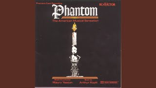 The Music Lessons / Phantom Fugue