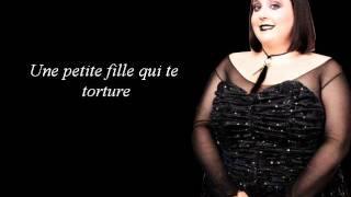 Lola Ces - Je Compte Sur Mes Doigts (Paroles)