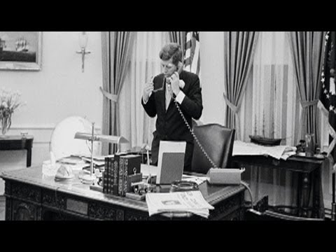 The Jfk Tapes Secret Oval Office Recordings