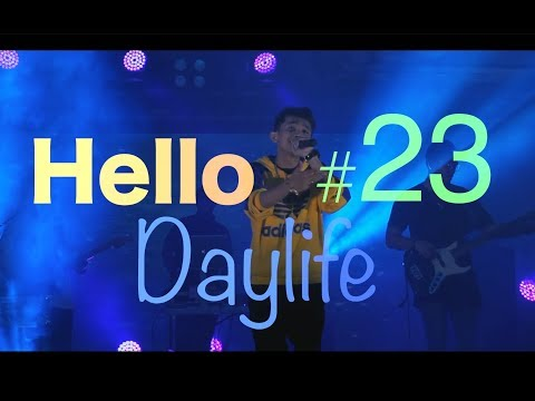 Hello Daylife #23 - DYCAL