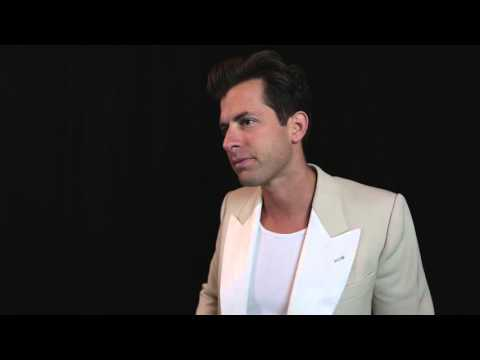 Q Awards 2015: Q Hero winner Mark Ronson