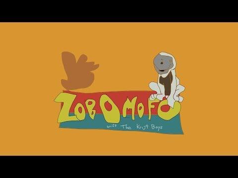 Homemade Intros: Zoboomafoo