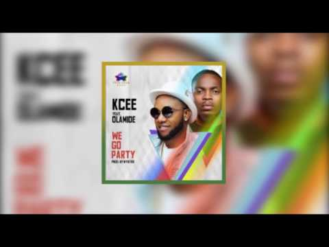 Kcee x Olamide  - We Go Party