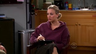 The Big Bang Theory: Neighbors as a Nuisance thumbnail