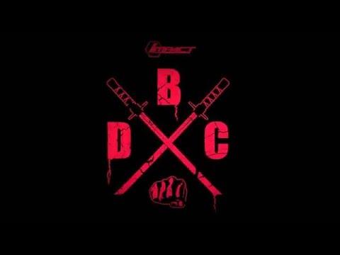 BDC Beat Down Clan TNA Entrance Video
