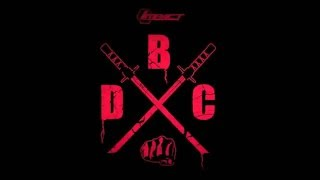 BDC Beat Down Clan TNA Entrance Video