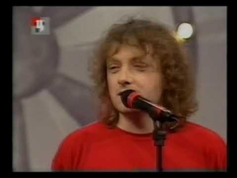 """Агата Кристи - """"Серебрянный диск"""", 2003 год"""