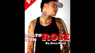 PLF - BULTO CON ROSE 2014