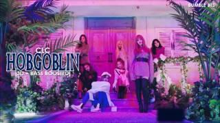 [3D+BASS BOOSTED] CLC (씨엘씨) - HOBGOBLIN (도깨비) | bumble.bts