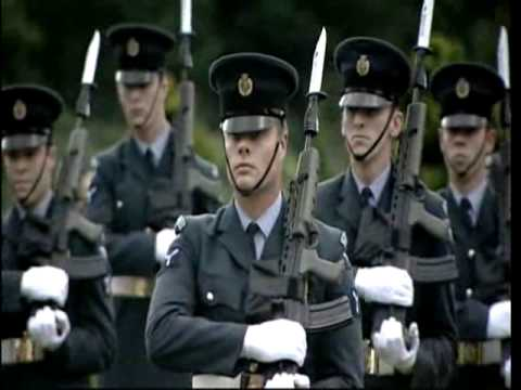 The RAF Regiment