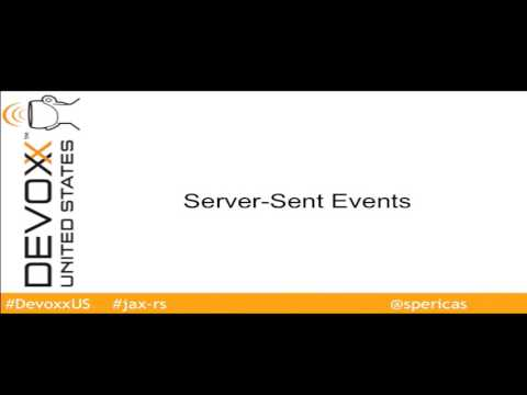 JAX-RS 2.1 Reloaded by Santiago Pericas-geertsen