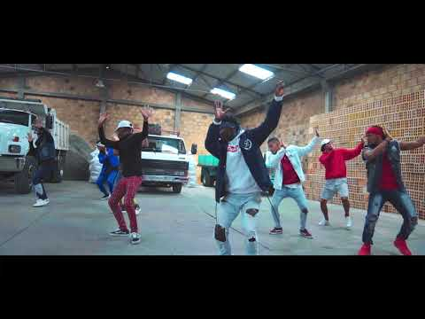 STOP IT - FRENCH MONTANA FT T.I COREOGRAFIA @abcdefinido_ abcdancers