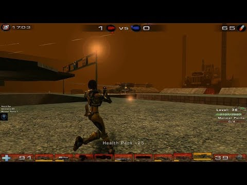 unreal-tournament-2004----vctf---men-@-work