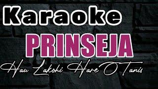 Karaoke Music Tetun _ Prinseja