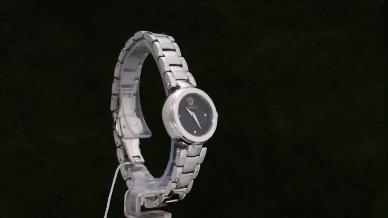 2019 год - Коллекция часов Versace Mystique