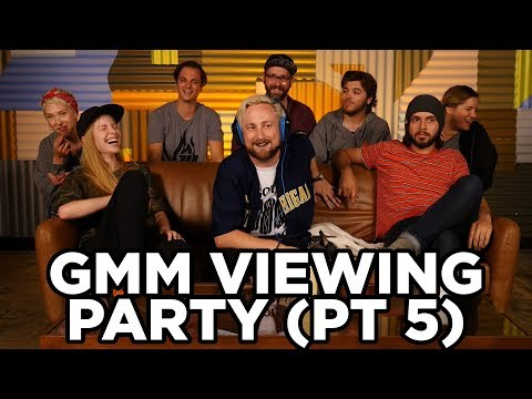 Download Youtube: GMM Season 12 Spoilers   GMM Viewing Party Part 5