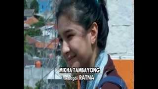 Promo Aku Anak Indonesia(Perkenalan Tokoh)