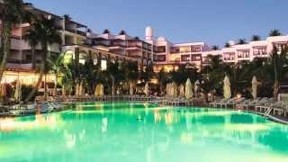 Princess Yaiza Suite Hotel, Lanzarote