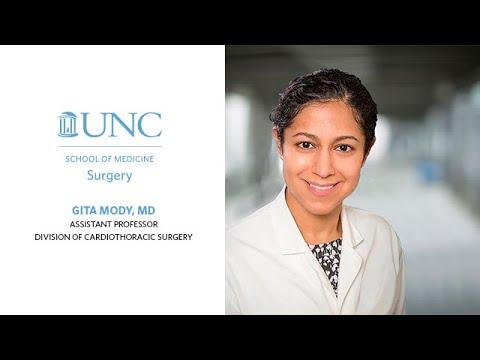 Gita Mody, MD, MPH - UNC Health Care