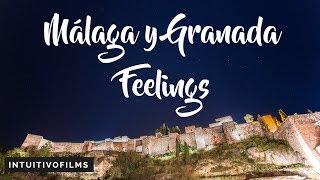 Málaga y Granada Feelings