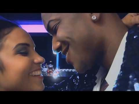 Ephrem J - Baila Conmigo (Video Oficial HD)