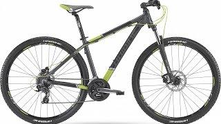Haibike Big Curve SL 29: обзор немецкого велосипеда найнера(, 2015-05-11T19:46:27.000Z)