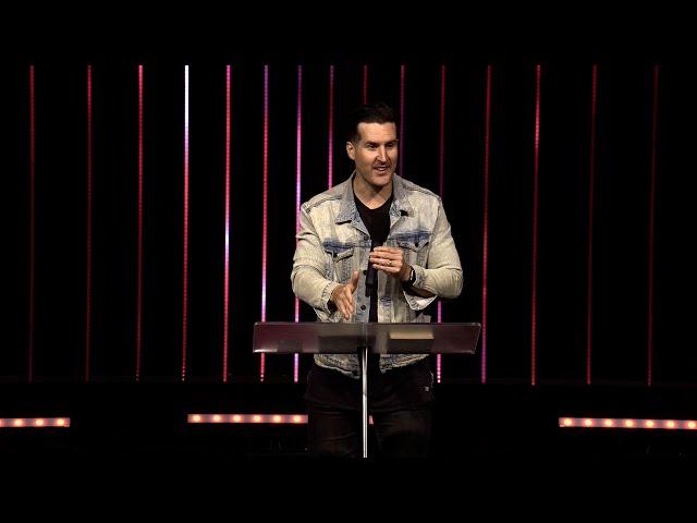 Grace Upon Grace: Sainthood   Pastor Ben Fagerland