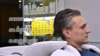 видео Седые волосы в раннем возрасте