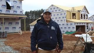 NAVA Builders Testimonial