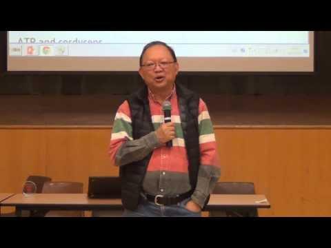 抗衰老 - Effect of NAD on Aging (A seminar presented in Queen's College on Jan 22, 2014)