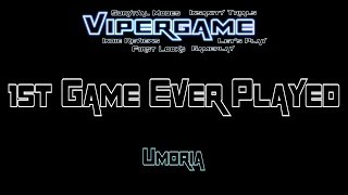 The First Game I Ever Played - Umoria
