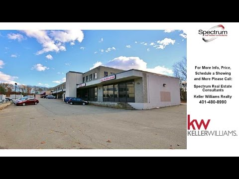 82 NEWBURY ST, Peabody, MA Presented by Spectrum Real Estate Consultants.