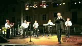Aurel Tamas in italia,muzica Tamas Aurel,