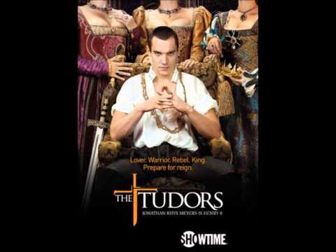The Tudors Soundtrack - Season 1 ( Part 1 of 2)