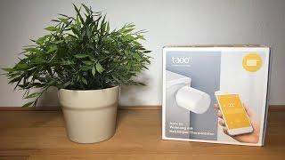 tado Heizkörperthermostate mit HomeKit - Unboxing & Einrichtung
