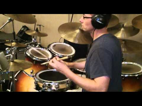 Mali Music - Yahweh , Drum Cover
