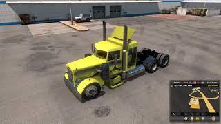 "[""SnowRunner"", ""City Car Driving"", ""SpinTires"", ""Spintires: MudRunner"", ""Euro Truck Simulator 2"", ""American Truck Simulator"", ""Farming Simulator 2019"", ""BeamNG.drive"", ""mods"", ""gameplay"", ""games""]"