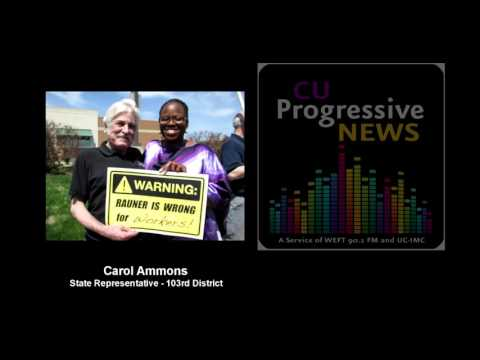 CU Progressive News 6-27-16