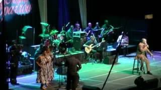 Congo Man Never eat a White Meat Yet Mighty Sparrow Live 2014