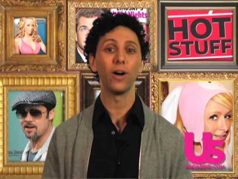 celebrity hookup gossip