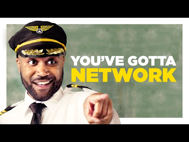 Networking Doesn't Work for EVERY Job